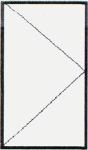 Vch. Dvere jednokrídlové - Bez výplne