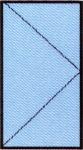 Vch. Dvere jednokrídlové - So sklom 24 mm (Float, DK číra, Chinchilla)