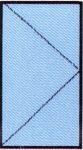 Vch. Dvere jednokrídlové - S PVC sendvičovým panelom 24mm