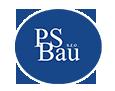 Plastové okná a dvere PSBau Logo
